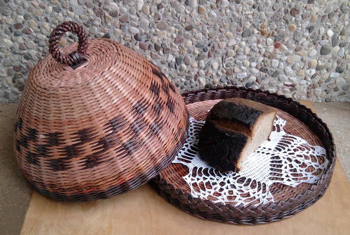 Ekmek Kutusundan Bir Gazete Donduruyoruz Gazete Tuplerinden